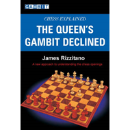 The Queen's Gambit Declined (BOK)