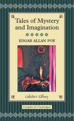 Tales of Mystery and Imagination (BOK)