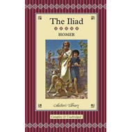The Iliad (BOK)