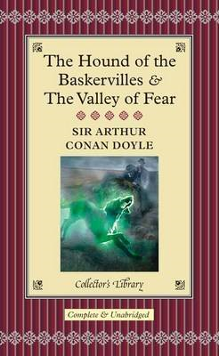 """The Hound of the Baskervilles"" and ""The Valley of Fear"" (BOK)"