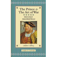"""The Prince"" and ""The Art of War"" (BOK)"