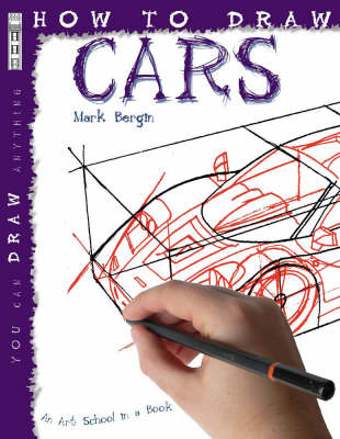 How To Draw Cars (BOK)