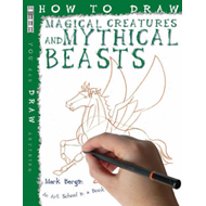 How To Draw Fantastic Beasts (BOK)