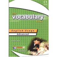 The Vocabulary Files C1 - Students Book: English Usage - Advanced (BOK)