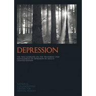 Depression: The NICE Guideline on the Treatment and Management of Depression in Adults (BOK)