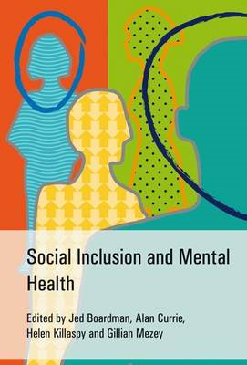 Social Inclusion and Mental Health (BOK)