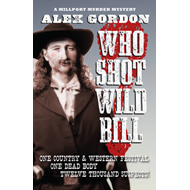 Who Shot Wild Bill (BOK)