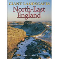 Giant Landscapes North-East England (BOK)