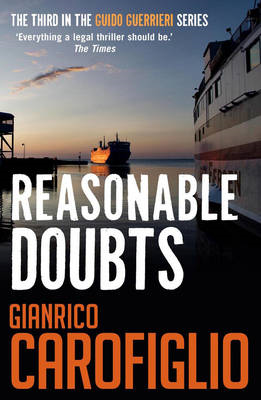 Reasonable Doubts (BOK)
