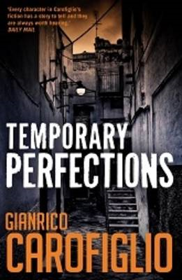 Temporary Perfections (BOK)