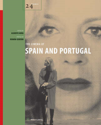 The Cinema of Spain and Portugal (BOK)