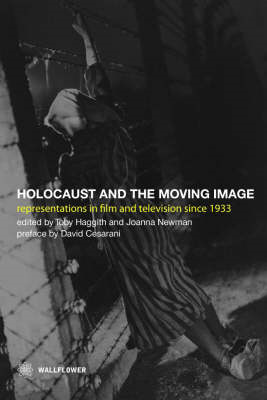 Holocaust and the Moving Image (BOK)