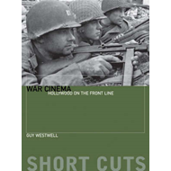 War Cinema - Hollywood on the Front Line (BOK)