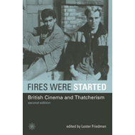Films of Fact - British Cinema and Thatcherism (BOK)