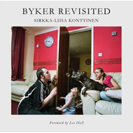 Byker Revisited: Portrait of a Community (BOK)