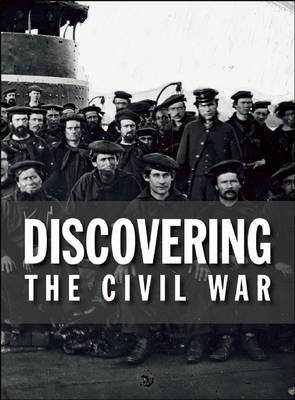Discovering the Civil War (BOK)