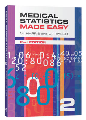 Medical Statistics Made Easy (BOK)