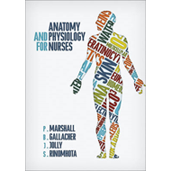 Anatomy and Physiology in Healthcare (BOK)