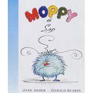 Moppy is Sad (BOK)