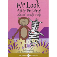 We Look After Property (BOK)