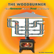 The Woodburner: The Greener Way to Fuel Your Home (BOK)