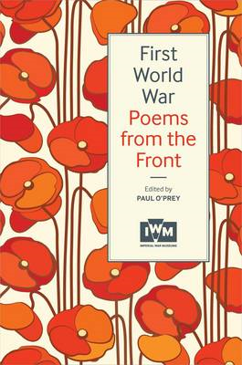 First World War Poems from the Front (BOK)