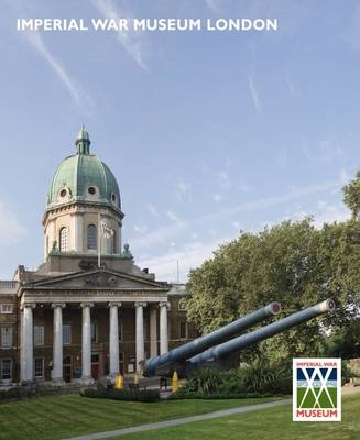 Imperial War Museum London Guide (BOK)