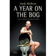 A Year on the Bog (BOK)