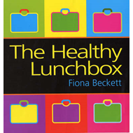 The Healthy Lunchbox (BOK)