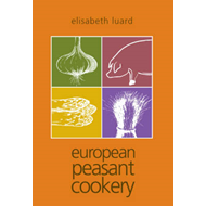 Produktbilde for European Peasant Cookery (BOK)