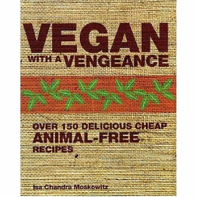 Vegan with a Vengeance (BOK)