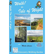 Walk! the Isle of Wight (BOK)