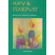 Hay and Stardust (BOK)