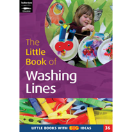 The Little Book of Washing Lines: Creating Lines of Learning (BOK)