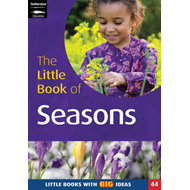 Little Book of the Seasons (BOK)