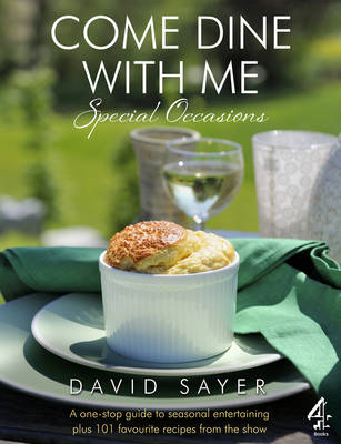 Come Dine With Me - Special Occasions (BOK)