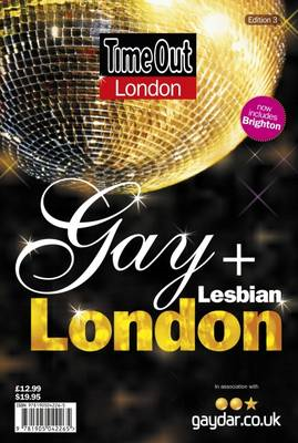 """Time Out"" Gay and Lesbian Guide (BOK)"