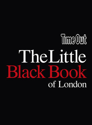 """Time Out"" the Little Black Book (BOK)"