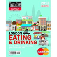 Time Out London Eating and Drinking Guide (BOK)