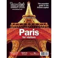 Time Out Paris for Visitors: 2014/15 (BOK)