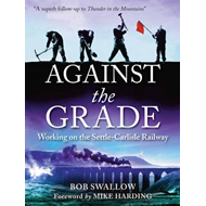 Against the Grade: Working on the Settle-Carlisle Railway (BOK)