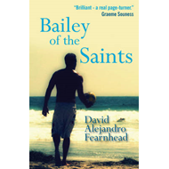 Bailey of the Saints (BOK)