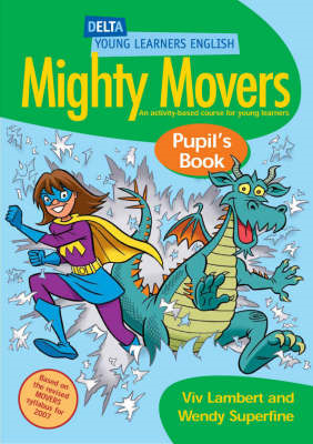 DYL English: Mighty Movers Pupil Book (BOK)