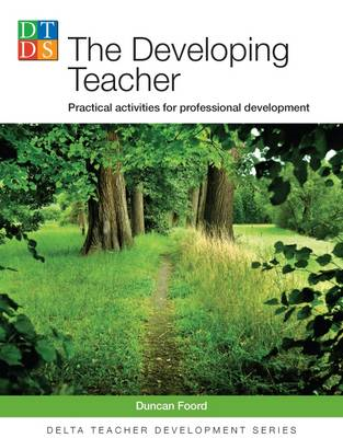 Delta Tch Dev: Developing Teacher (BOK)