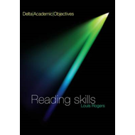 DELTA ACAD OBJ - READING SKILLS CB (BOK)