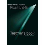 Delta Academic Objectives: Reading Skills Teachers Book (BOK)