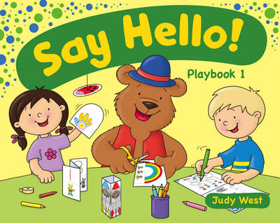 Say Hello Play Book 1 (BOK)