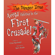 Avoid Fighting in the First Crusade! (BOK)