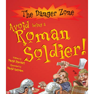 Avoid Being a Roman Soldier (BOK)