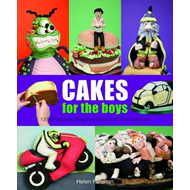 Cakes for the Boys (BOK)